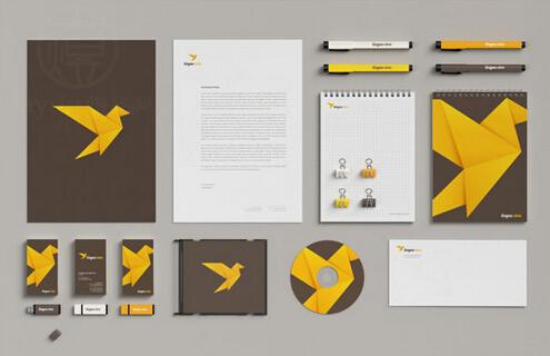 郑州logo设计公司 VI设计的几个建议